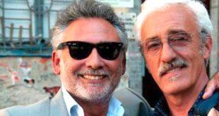 Max Peluso e Raffaele / Un posto al sole