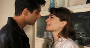 Marcello e Roberta