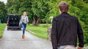 Michelle torna da Paul, Tempesta d'amore © ARD Christof Arnold