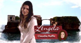 ANGELA (Claudia Ruffo) / Un posto al sole