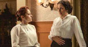 Carmen e Lolita di Una vita