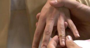 Anello di fidanzamento per CINTA ed EMILIO / Una vita