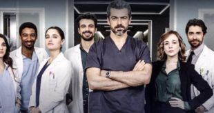 Il cast di Doc - nelle tue mani
