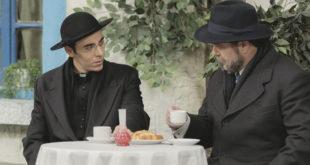Don Filiberto e Mauricio / Il segreto