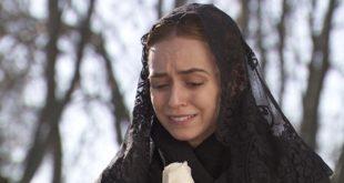 Funerale Isabel / Il segreto