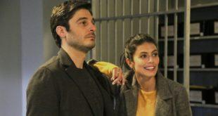 Claudio e Alice / L'allieva