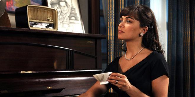 MARTA (Gloria Radulescu) / Il paradiso delle signore