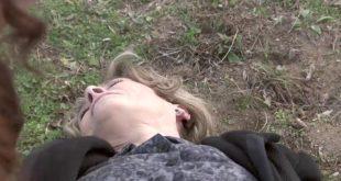 La morte di EULALIA CASTRO a IL SEGRETO