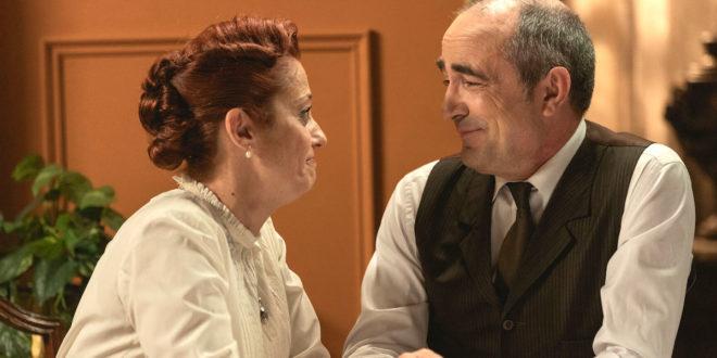 Ramon e Carmen / Una vita