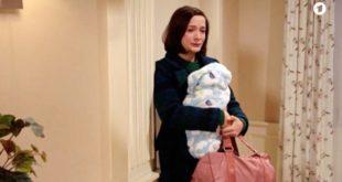 Eva decide di lasciare il Furstenhof, Tempesta d'amore © ARD Screenshot (1)