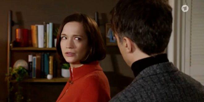 Eva e Robert, Tempesta d'amore © ARD Screenshot (1)