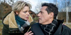 Linda e Dirk, Tempesta d'amore © ARD Christof Arnold (1)