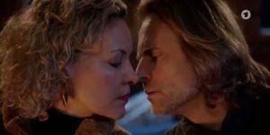 Michael e Natascha si riavvicinano, Tempesta d'amore © ARD Screenshot 2 (1)