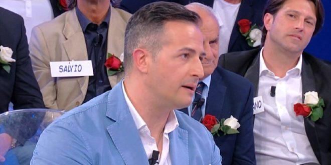 Riccardo Guarnieri / Uomini e donne