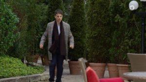 Robert scopre che Emilio è scomparso, Tempesta d'amore © ARD Screenshot