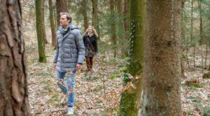 Steffen e Franzi alla ricerca di Dirk, Tempesta d'amore © ARD Christof Arnold