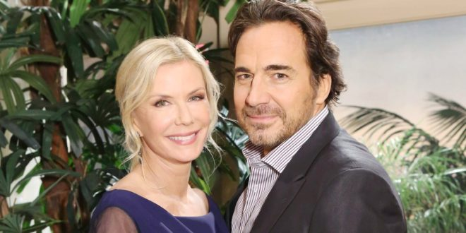 Brooke e Ridge / Beautiful