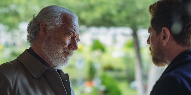 Giorgio Colangeli / Vite in fuga