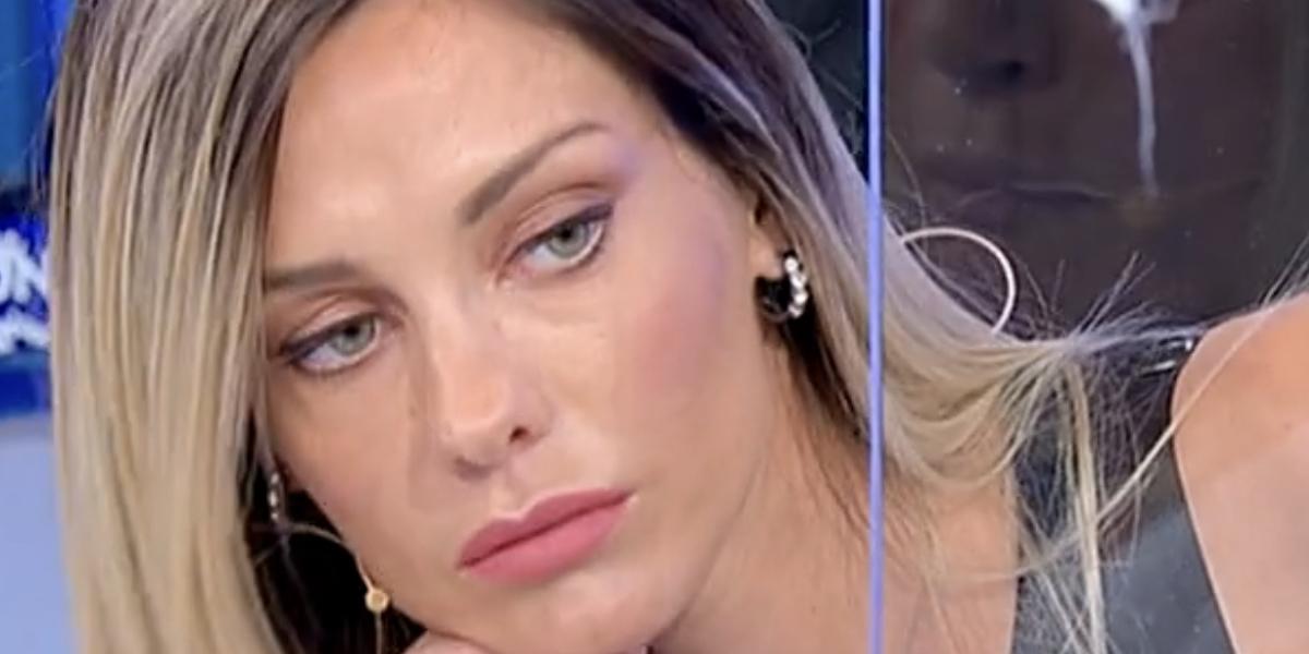 Lucrezia Comanducci / Uomini e donne