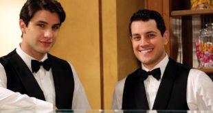 Marcello e Salvatore / Il paradiso delle signore