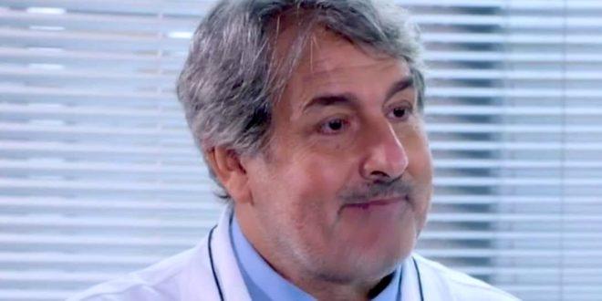 Massimiliano Buzzanca è Igor Volpicelli a Un posto al sole