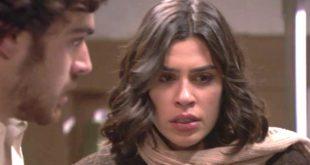 Matias e Alicia / Il segreto