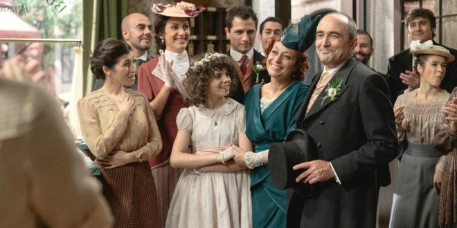 Matrimonio RAMON - CARMEN / Una vita