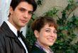 Marcello e Roberta de Il paradiso delle signore