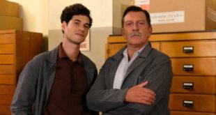 Rocco e Armando de Il paradiso delle signore