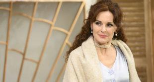 Silvia Marsò è Isabel a Il segreto