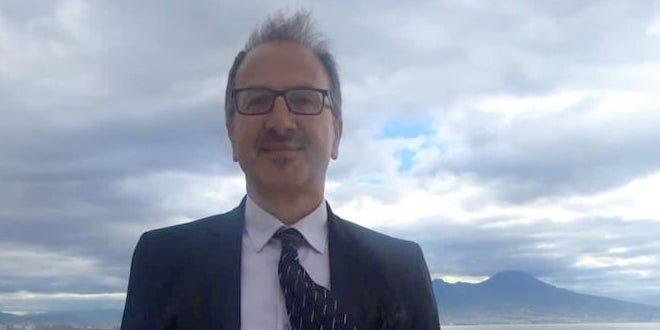 Walter Melchionda è Luigi Cotugno a Un posto al sole