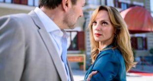 Christoph affronta Ariane, Tempesta d'amore © ARD Christof Arnold (1)