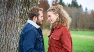 Maja e Florian innamorati, Tempesta d'amore © ARD Christof Arnold 1