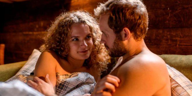Maja e Florian innamorati, Tempesta d'amore © ARD Christof Arnold