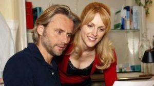 Michael e Rosalie innamorati nella 5a stagione, Tempesta d'amore © ARD Ann Paur