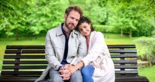 Pauline e Leonard tornano al Fürstenhof, Tempesta d'amore © ARD Christof Arnold