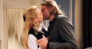 Rosalie e Michael innamorati, Tempesta d'amore © ARD Elke Werner (1)