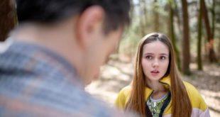 Valentina scopre che Eva e Robert si sono lasciati, Tempesta d'amore © ARD Christof Arnold (1)