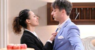 Vanessa e Robert, Tempesta d'amore © ARD Christof Arnold (1)