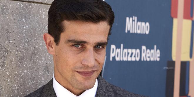 Alessandro Fella / Il paradiso delle signore (Federico Cattaneo)