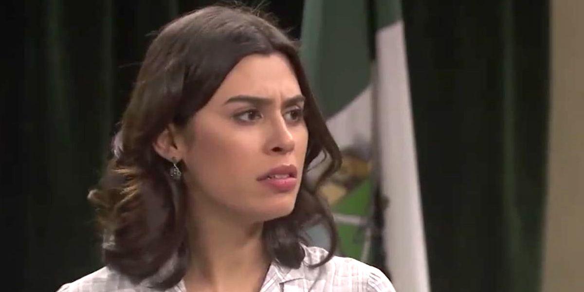 Anticipazioni Il segreto: ALICIA nuovo sindaco di Puente Viejo