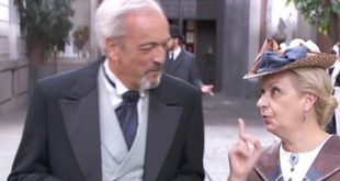 Armando e Susana / Una vita