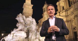 Cesare Bocci / Viaggio nella grande bellezza
