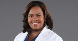 Chandra Wilson / Grey's anatomy