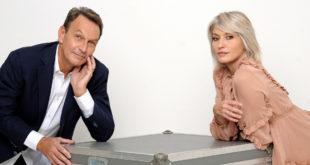 Chiara Conti e Riccardo Polizzy Carbonelli / Un posto al sole