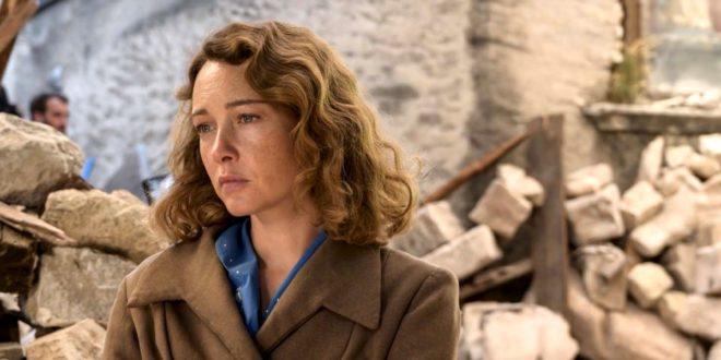 Cristiana Capotondi è Chiara Lubich nel film tv di Rai 1
