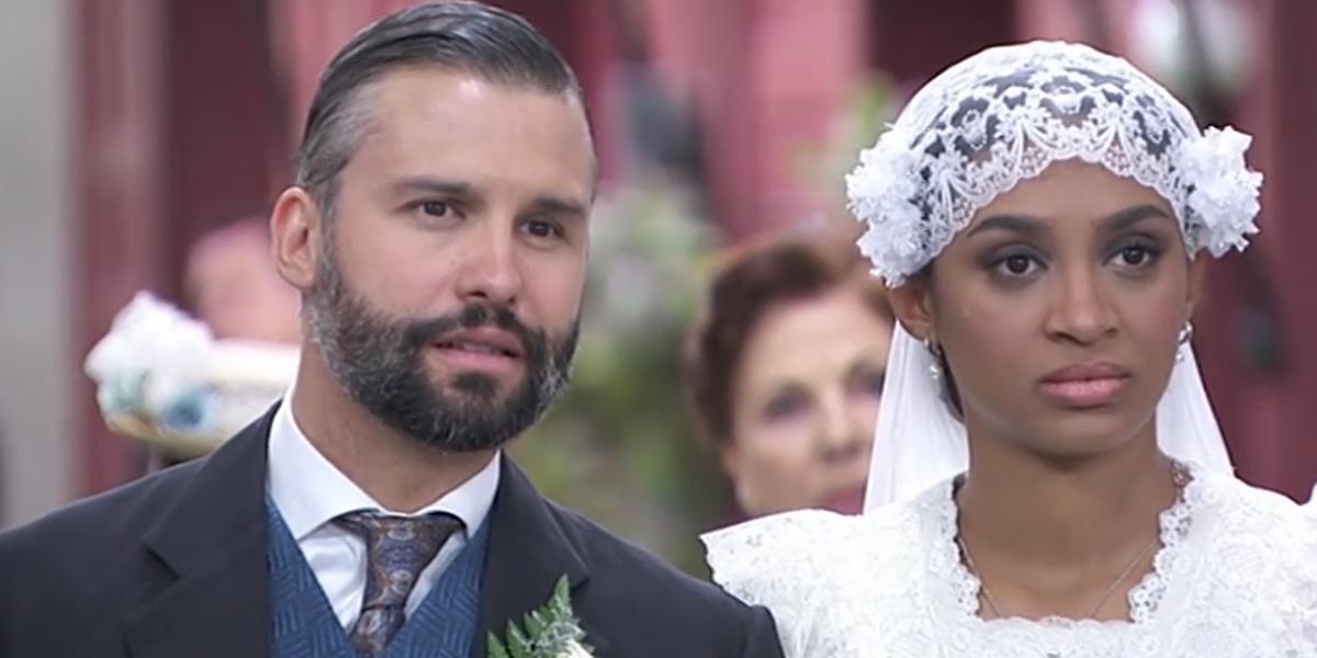 Felipe e Marcia / Una vita