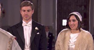 Il matrimonio di ROSA e ADOLFO / Il segreto