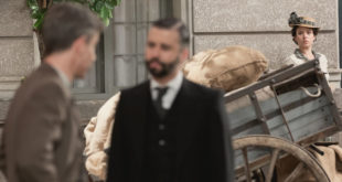 Mauro, Felipe e Genoveva di Una vita