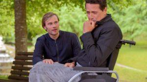 Dirk riesce a manipolare suo figlio Steffen, Tempesta d'amore © ARD Christof Arnold